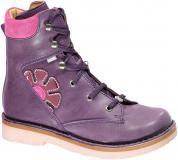 L122/2 Violet Aniline Lace