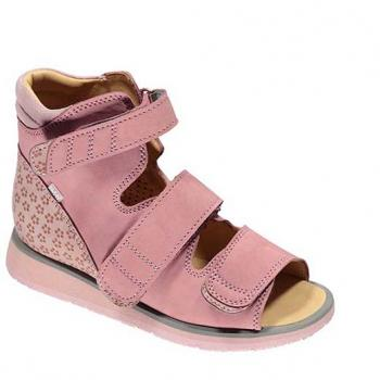 N325/1 Old Rose Nubuck