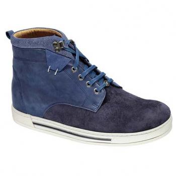 X899/2 Jeans Combi Lace