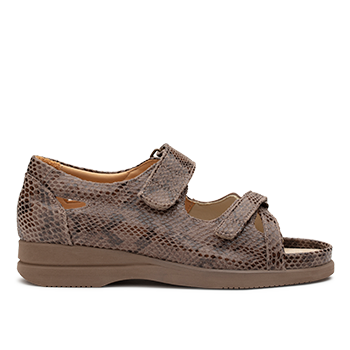 S1828 Lizzard Petra Leather