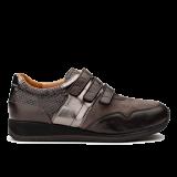 V1892/7 Carbon Fantasy Leather Combi