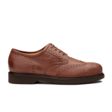 V1810/2 Cognac Leather