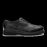 L1602/16 Black Leather