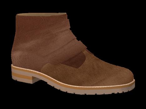 X880 Tawny Wax Leather