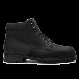 X860 Black Wax Leather