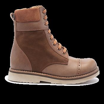 010 Cognac leather