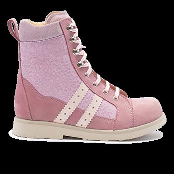 015 Pink fantasy nubuck