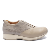 079 Taupe fantasy leather