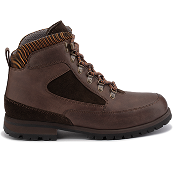 Everest - WP594/E20366 waterproof leather brown combi