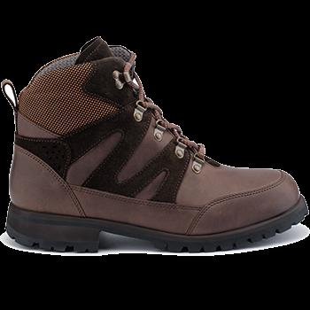 Himalaya - WP594/E20366 waterproof leather brown combi