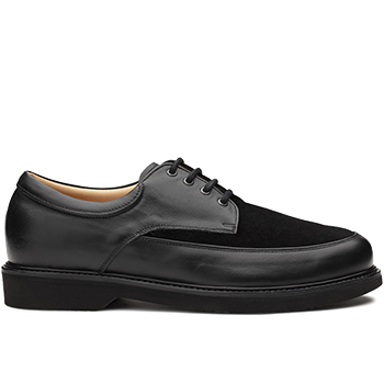 Luca - L1602/X872 leather black