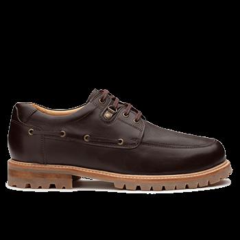 Sailor - R1604/X864 leather dark brown