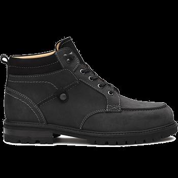 Christian - R552/N302 wax leather black