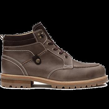 Christian - R560/N1604 wax leather brown