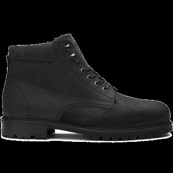 Max - X860/R552 wax leather black