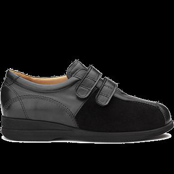 Polish - L1602/X872 leather black combi