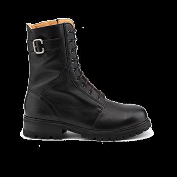 Olivia - L1602 leather black