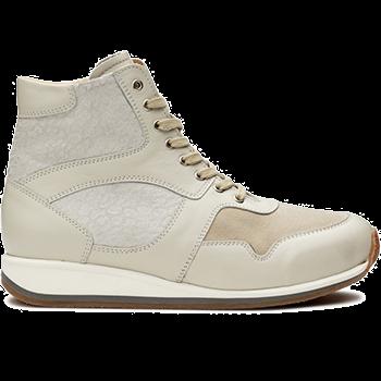 Mia - L1680/X1505 fantasy leather off-white combi