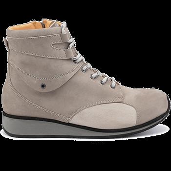 Montreal - N332/X1832 nubuck grey