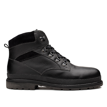 Safety Shoes - WP 252 Safety Shoes