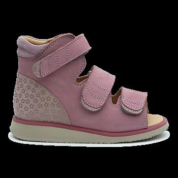 Fantasy - N325/Y1663 Nubuck Pink Combi