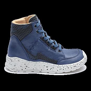 Jordan - V1430/AR1920 Nappa Blue Combi