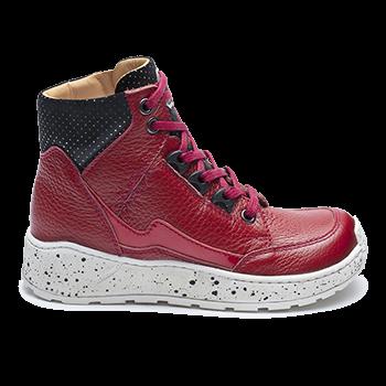 Jordan - M1932/S607 Full Grain Aniline Red Combi