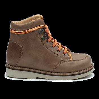 Ashton - R1955/TS1930 Waxed Leather Brown Combi