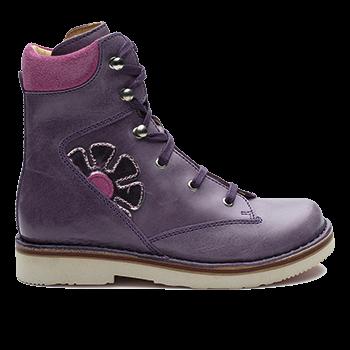 Jasmin - E20122/Y1632 Nappa Purple Combi