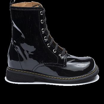 Robin - S602 Patent Black